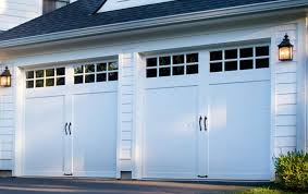 Commercial Automatic Garage Doors Charlotte NC